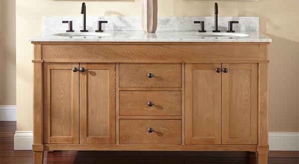 professional bathroom vanity