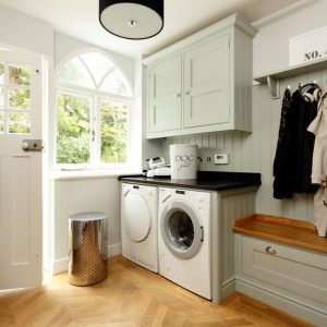 exceptional and unique Sydney laundry design