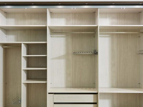 Professional Wardrobe Sydney Installation Services