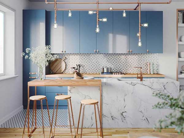 professional Kitchen Designs Sydney