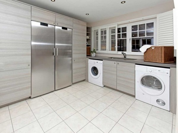Professional Sydney Laundry Design Services
